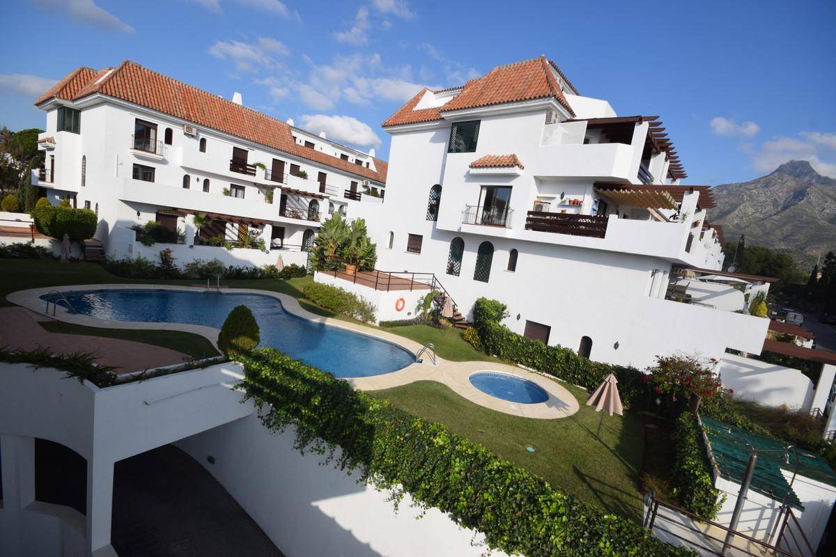 Marbella Banus Apartamento en Venta en Marbella – R3753088