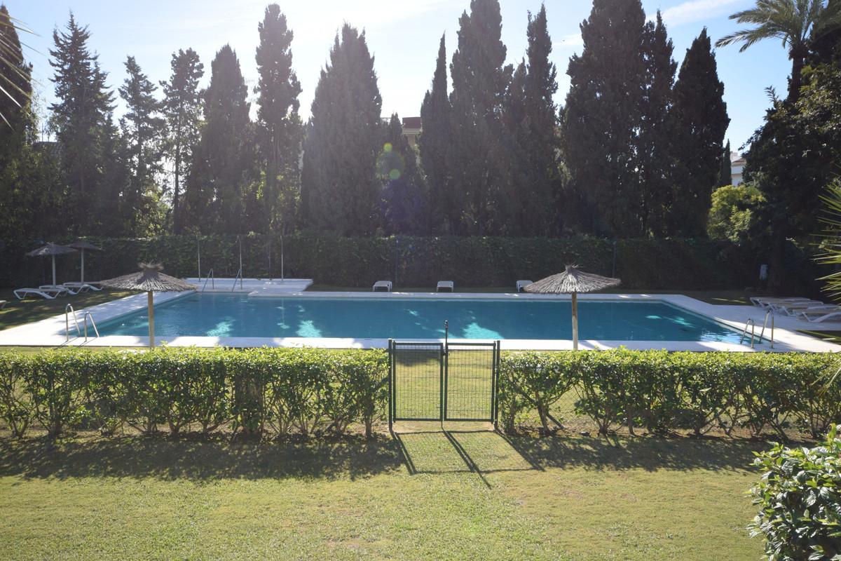 Appartement Marbella Banus à louer à Marbella – R3766363