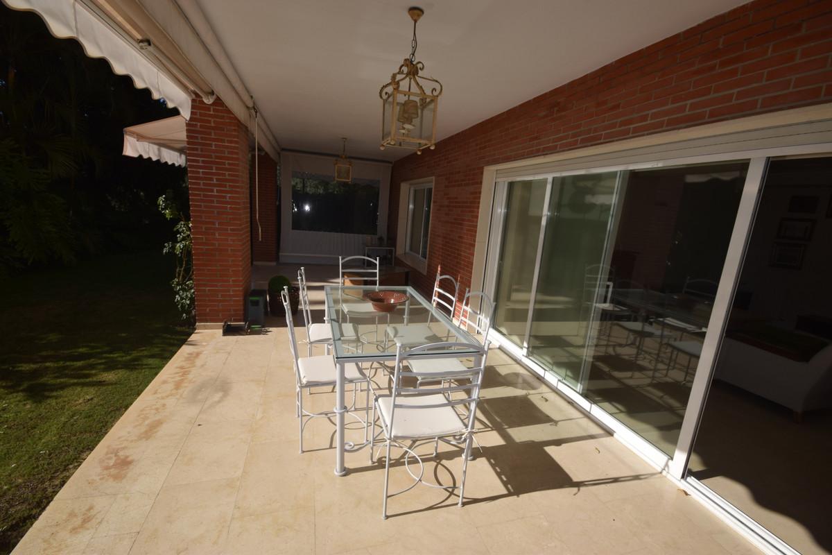 Appartement à louer à Marbella - R3766363