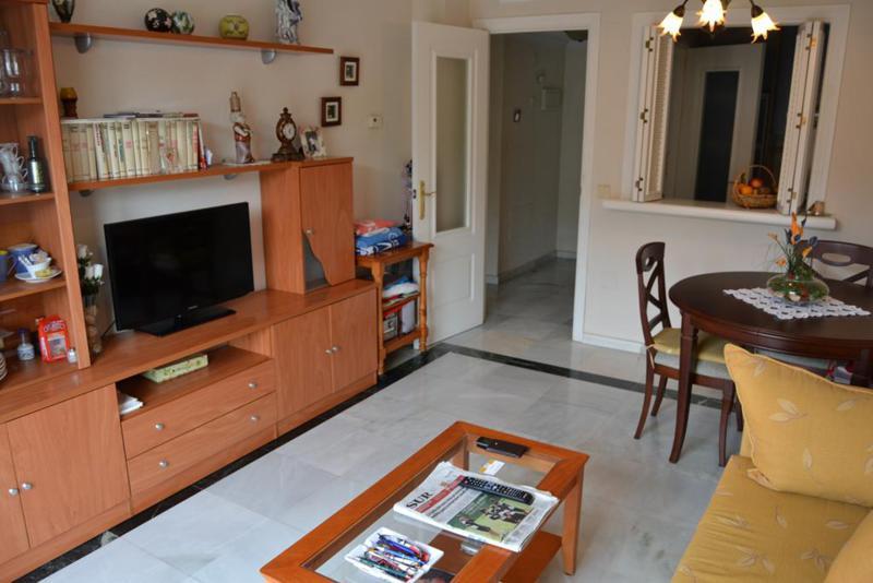Top Floor Apartment  for rent in  Marbella, Costa del Sol