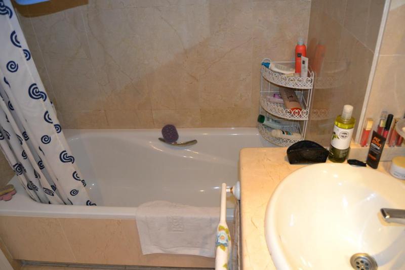 Apartamento en Alquiler Vacacional en Marbella – R2419127