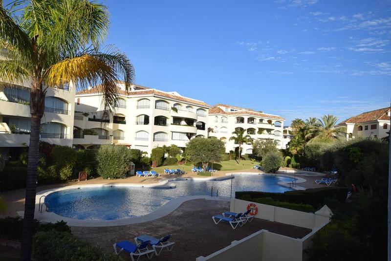 Top Floor Apartment Bahía de Marbella