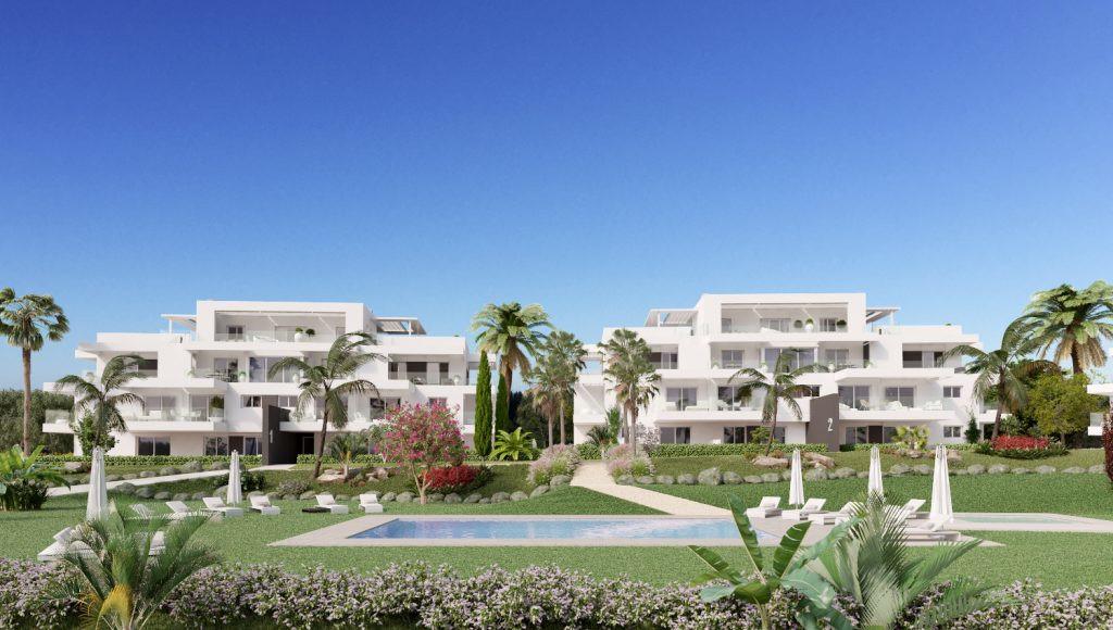 Marbella Banus Appartement à vendre à New Golden Mile – R2679581