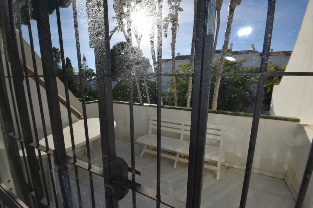 Ático  en venta en  El Rosario, Costa del Sol – R3344620