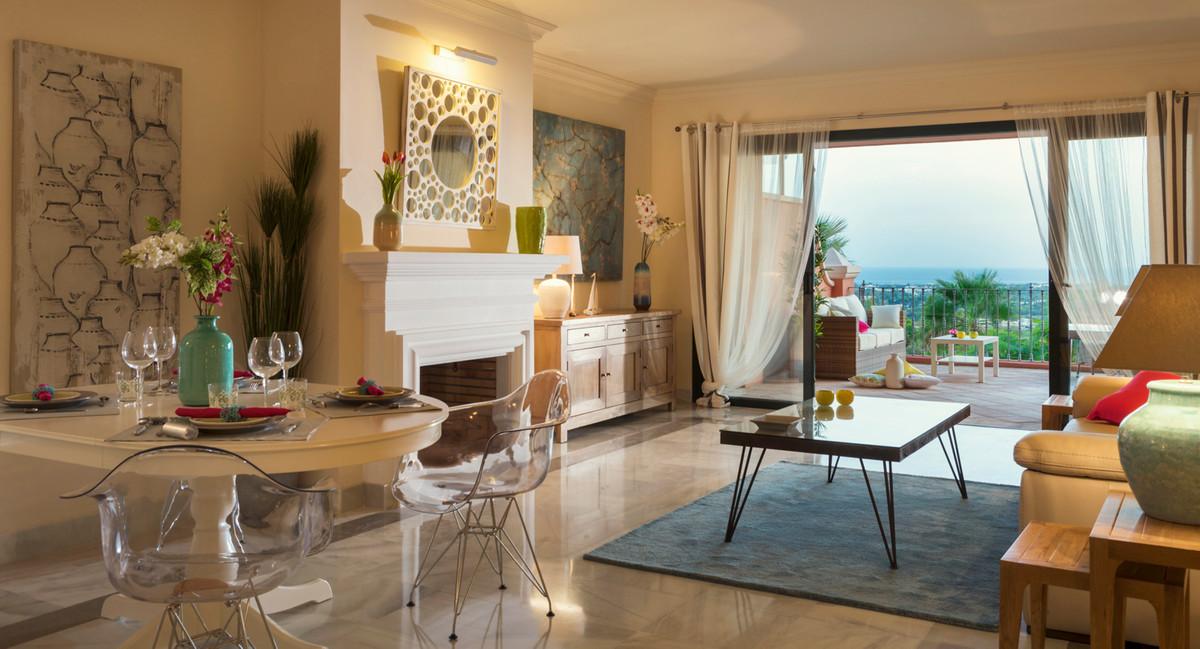 Квартира на продажу в Бенахаве - R2679899