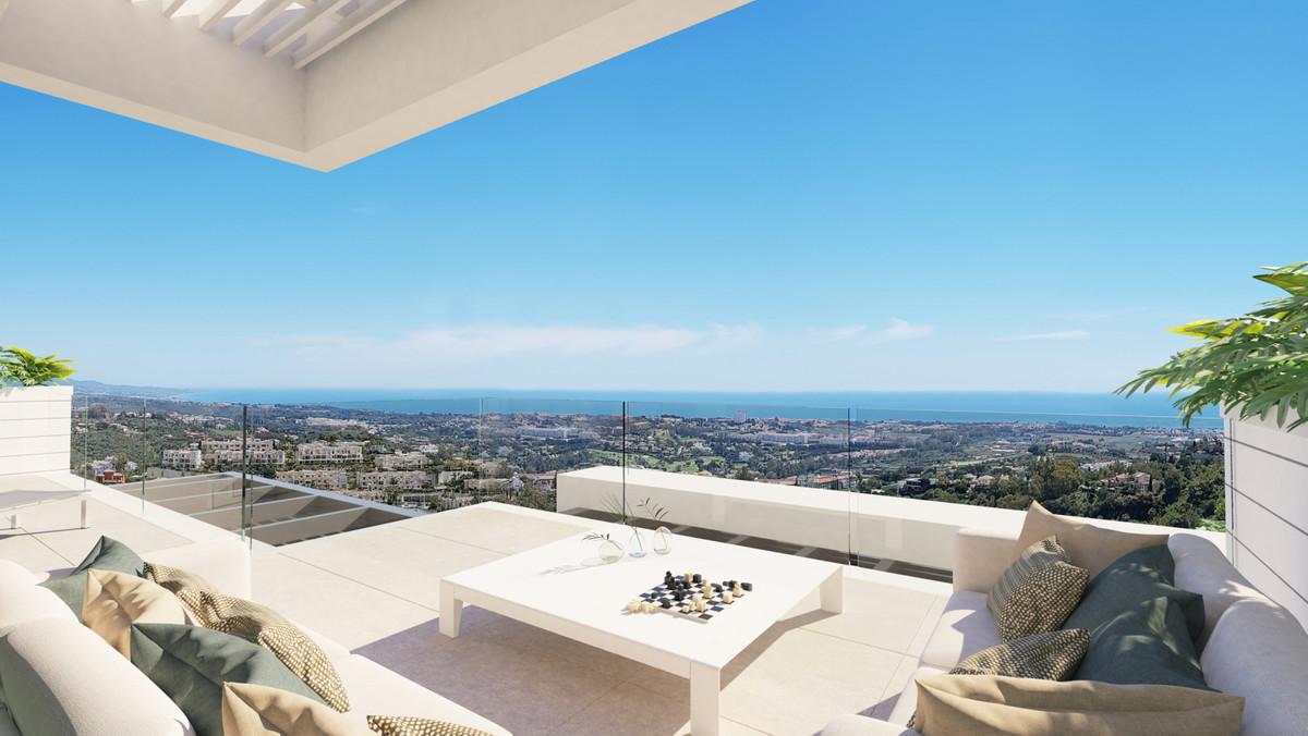 Marbella Banus Apartamento en Venta en Benahavís – R3459253