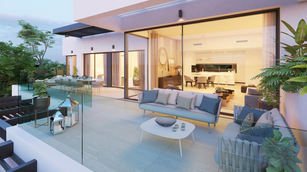 Apartamento Planta Baja  en venta en  Benahavís, Costa del Sol – R3459253