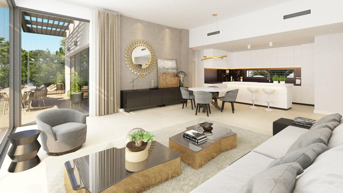Apartamento en Venta en Benahavís – R3459253