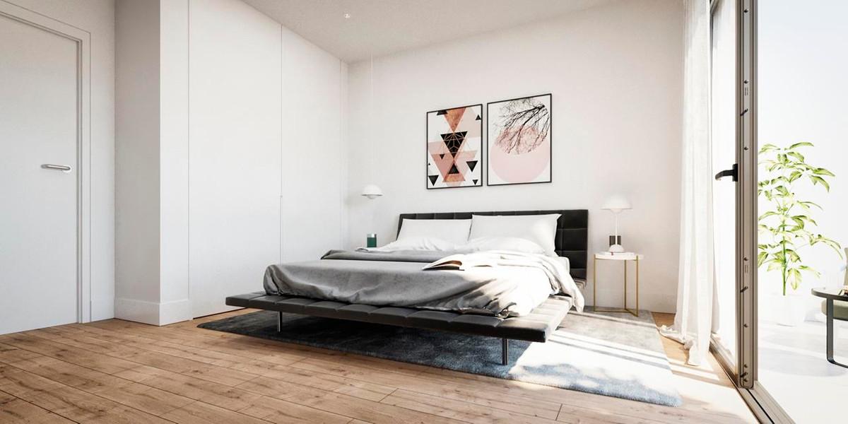 Apartamento Planta Media  en venta en  Aloha, Costa del Sol – R3146620