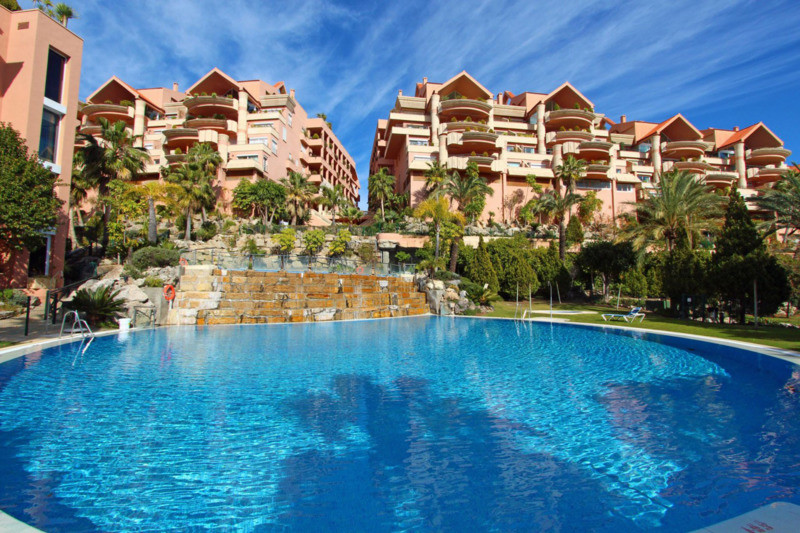 Marbella Banus Penthouse for Sale in Nueva Andalucía - R2441576