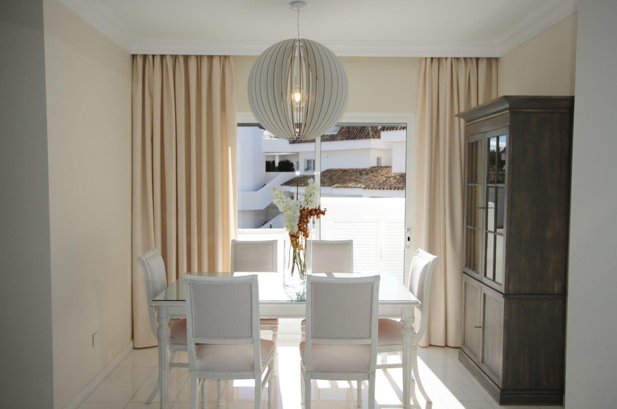 Ático  en venta en  The Golden Mile, Costa del Sol – R3379915
