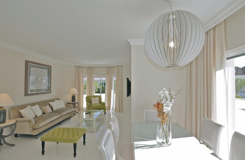 Marbella Banus Ático en venta en The Golden Mile – R3379915