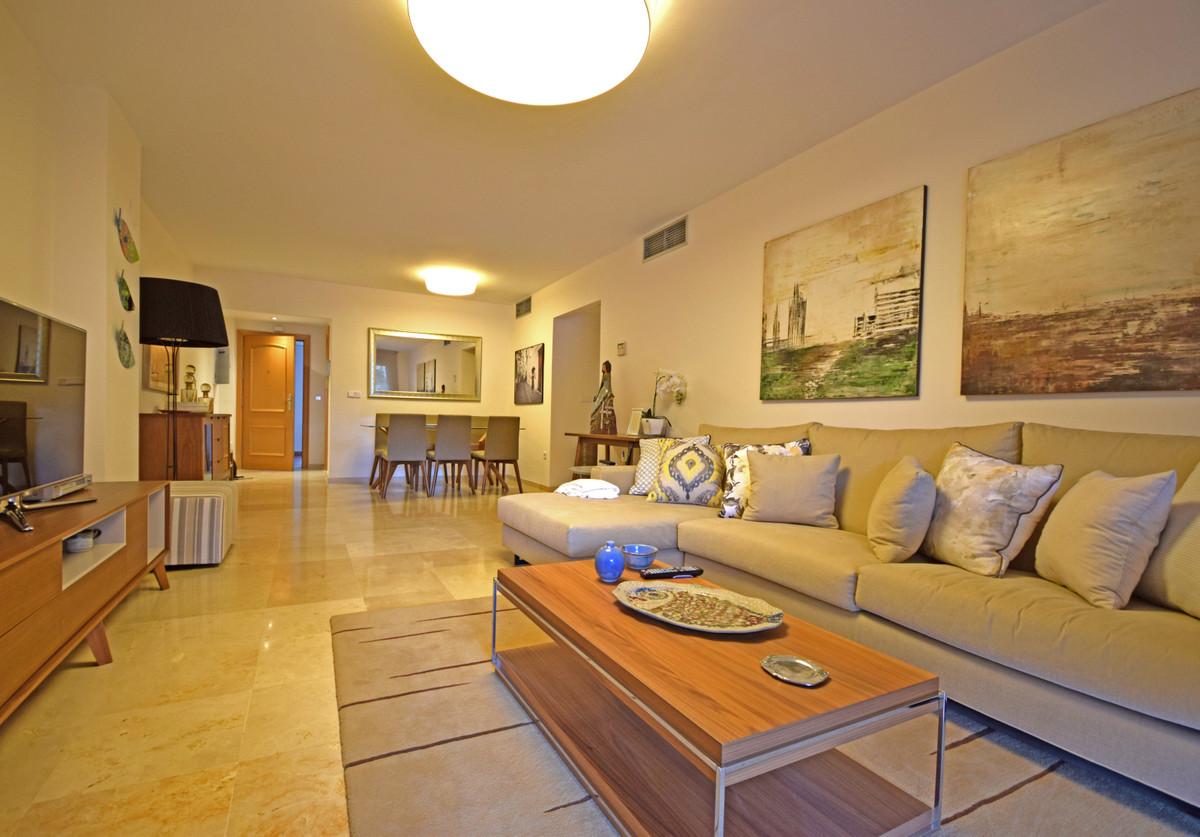 Middle Floor Apartment  for sale in  Guadalmina Alta, Costa del Sol