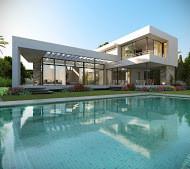 Marbella Banus Villa en Venta en Nueva Andalucía – R2681102