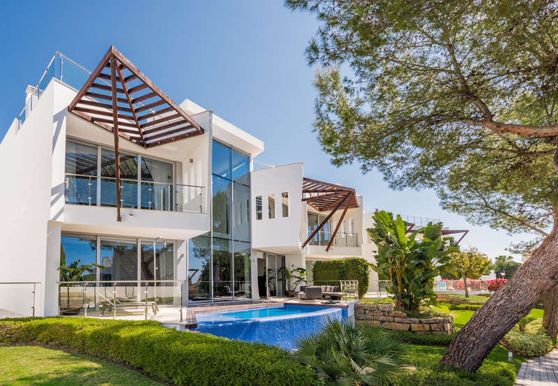 Terraced, Marbella – R3444787