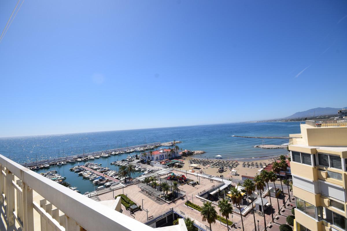 Marbella Banus Apartamento en Venta en Marbella – R3517168