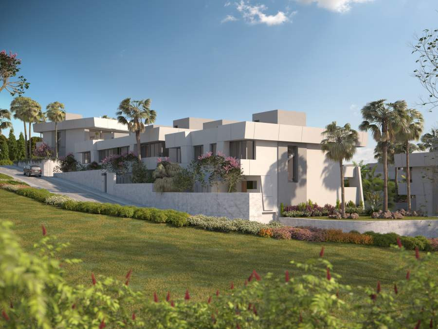 Townhouse  for sale in  Río Real, Costa del Sol