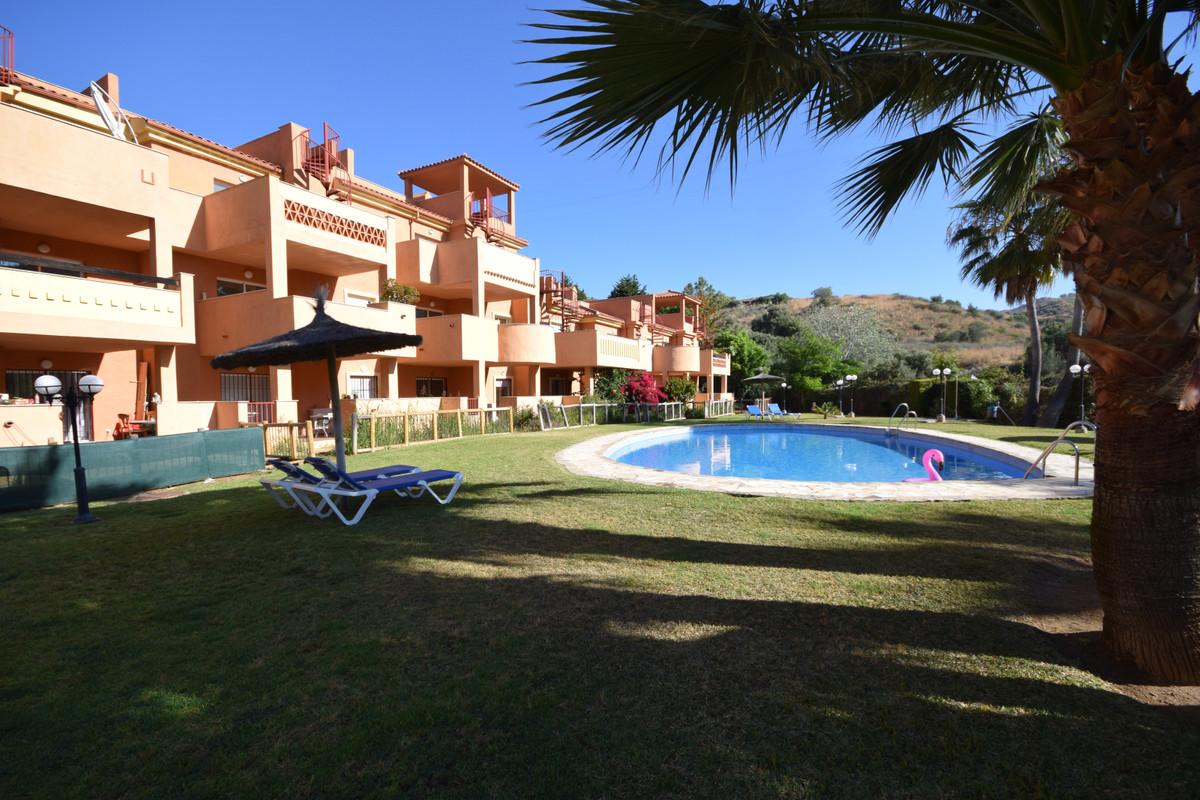 Apartment Apartamento Planta Baja en Marbella