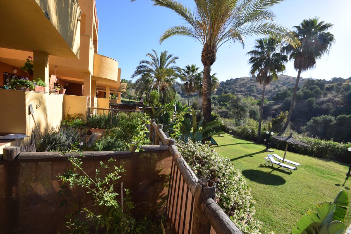 Ground Floor Apartment  for sale in  Marbella, Costa del Sol