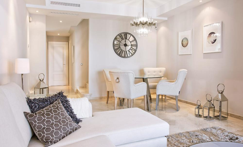 Ground Floor Apartment  for sale in  Aloha, Costa del Sol