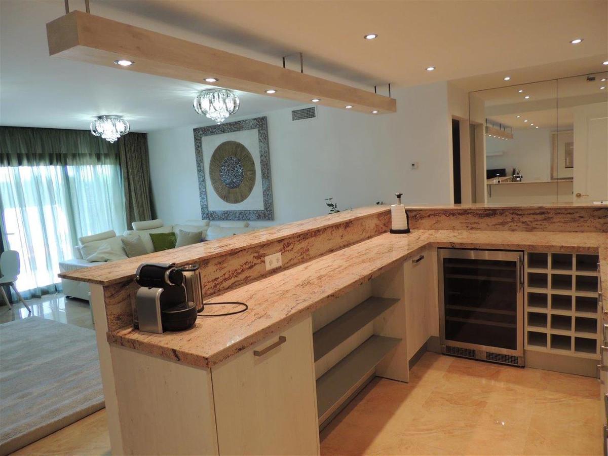 Ground Floor Apartment  for sale in  Las Chapas, Costa del Sol