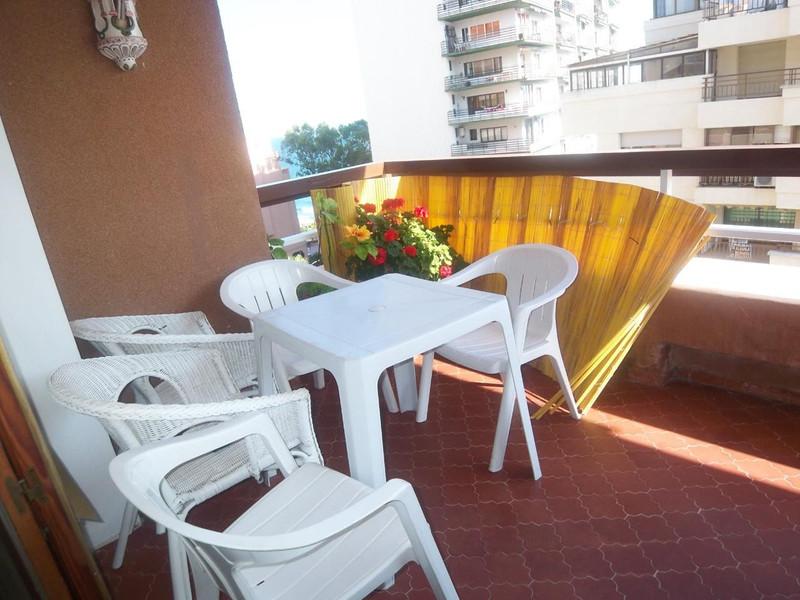 Marbella Banus Middle Floor Appartement pour location de vacances, Marbella - R718961