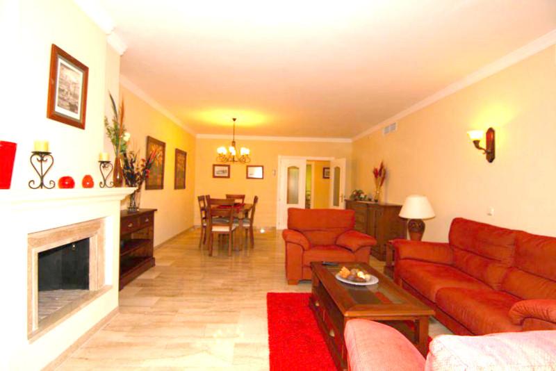 Penthouse  for sale in  Guadalmina Baja, Costa del Sol