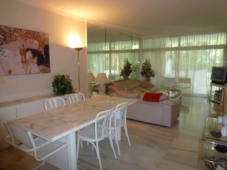 Appartement à louer à Puerto Banus – R821590