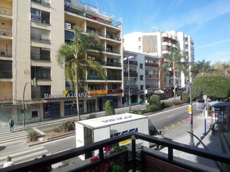 Gewerbe  auf Miete in  Marbella, Costa del Sol