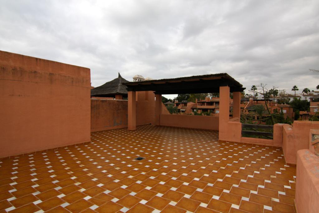 Ático  en venta en  Guadalmina Baja, Costa del Sol – R2121614