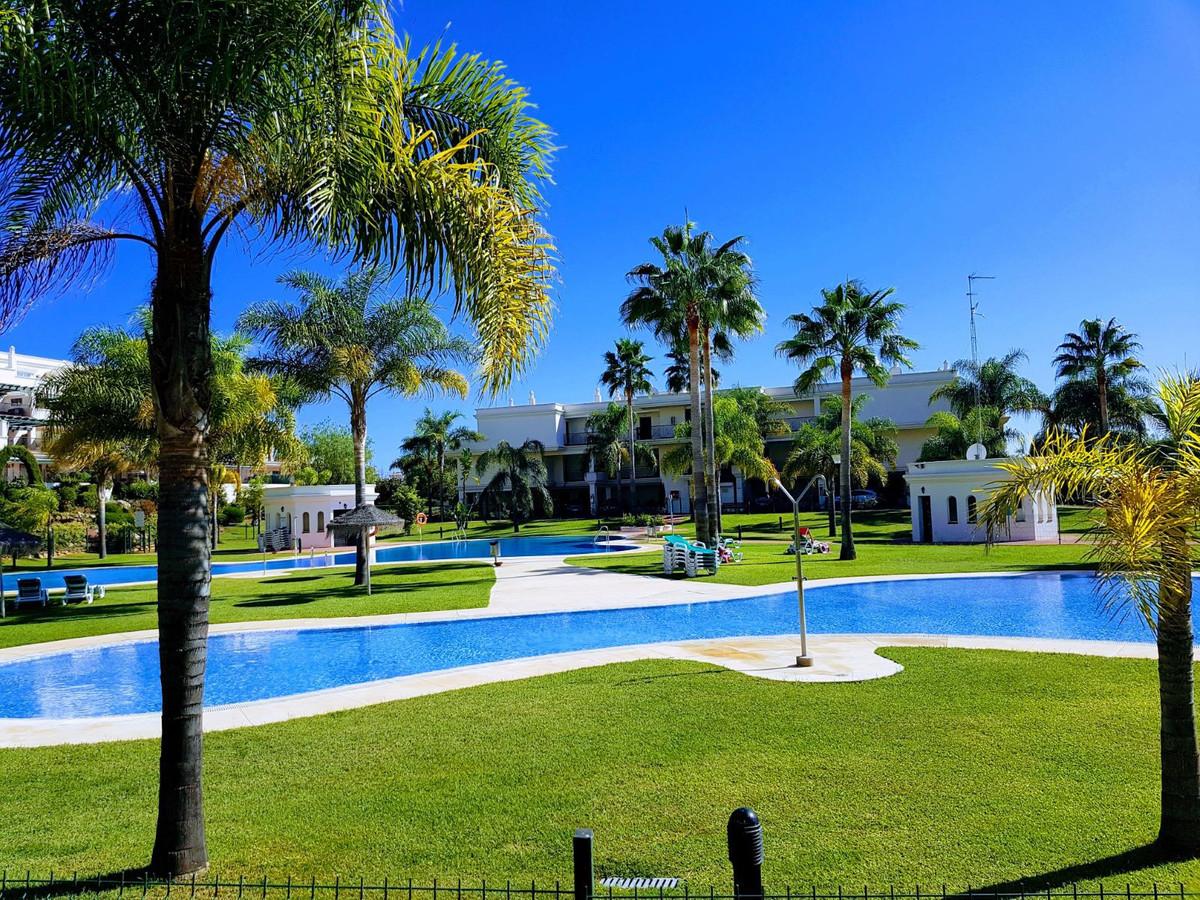 Marbella Banus Apartamento en Alquiler Vacacional en Nueva Andalucía – R2690687