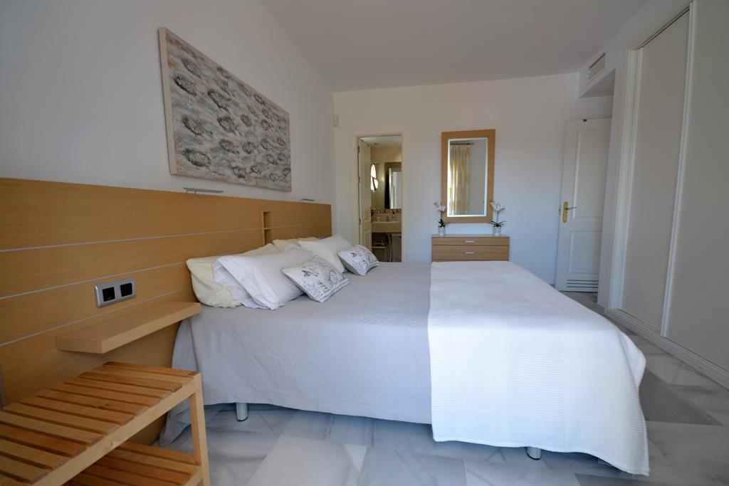 Apartamento en Alquiler Vacacional en Nueva Andalucía – R2690687