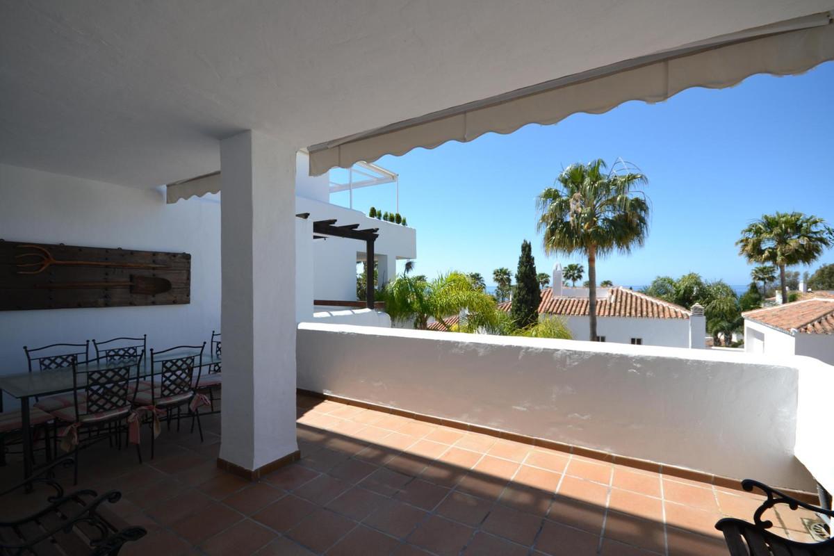 Ático en Alquiler Vacacional en Bahía de Marbella – R2661203