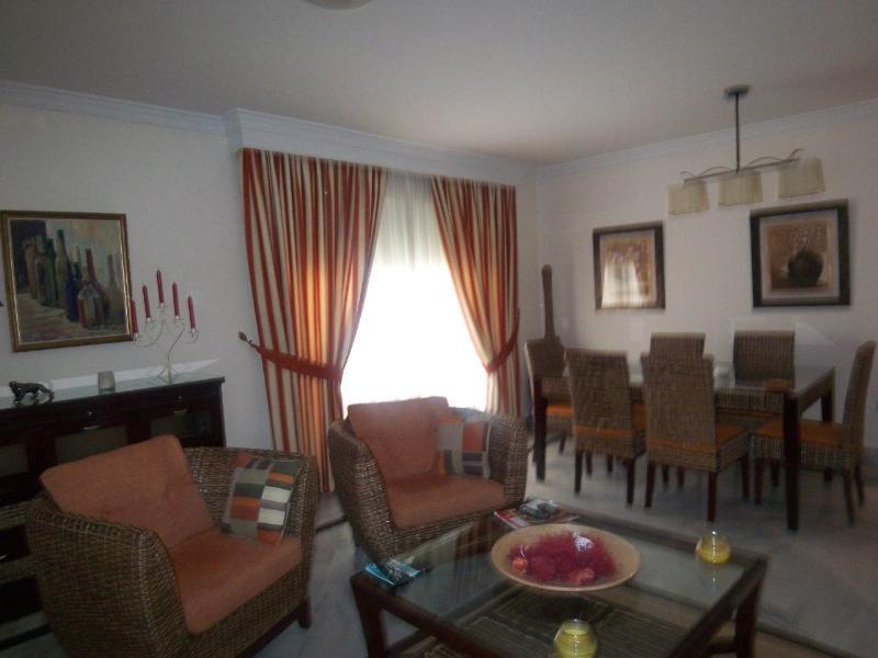 Apartamento en Venta en Nueva Andalucía – R831796