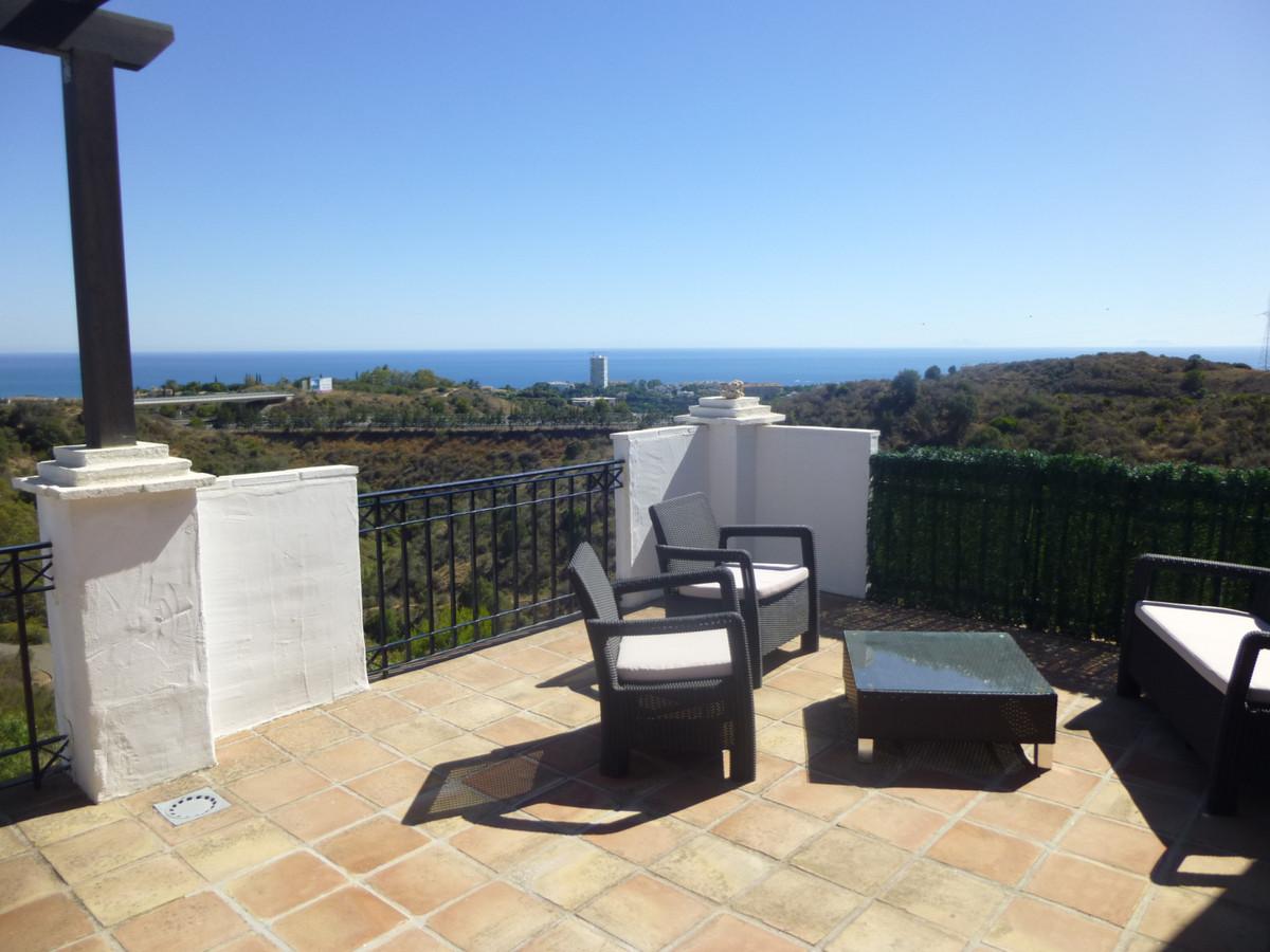 Penthouse Til salg i Altos de los Monteros R3509761