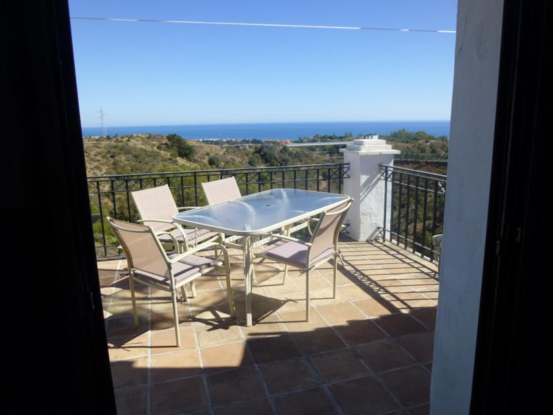 Ático en venta en Altos de los Monteros – R3509761