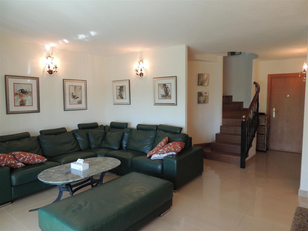 Penthouse  for sale in  Reserva de Marbella, Costa del Sol