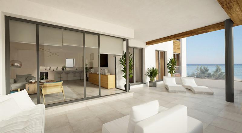 Erdgeschösseapartment, Benalmadena Costa - R3457888