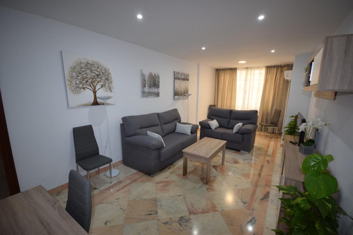 Estudio Planta Media  en alquiler en  Marbella, Costa del Sol – R3411520