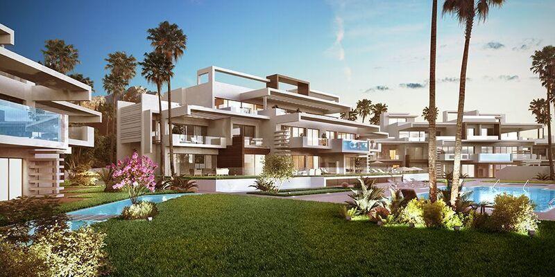 Apartamento Planta Baja en venta en The Golden Mile – R3058789