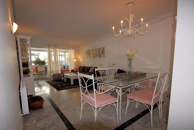 Middle Floor Apartment for sale, Puerto Banus - R2426492