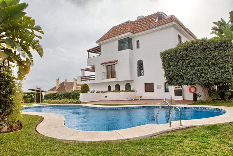 Marbella Banus Ground Floor Appartement en location de vacances, Le Golden Mile - R2679911