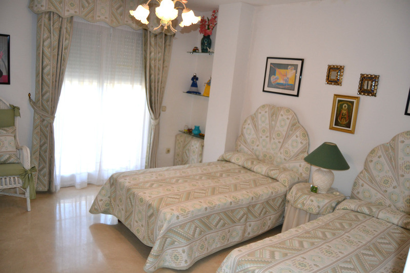 Ground Floor Studio  for sale in  Marbella, Costa del Sol