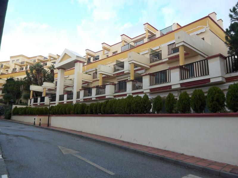 Marbella Banus Apartamento Planta Media en Alquiler Vacacional, Marbella – R721091