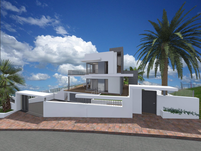 Marbella Banus Villa – Chalet, Marbella – R2863073
