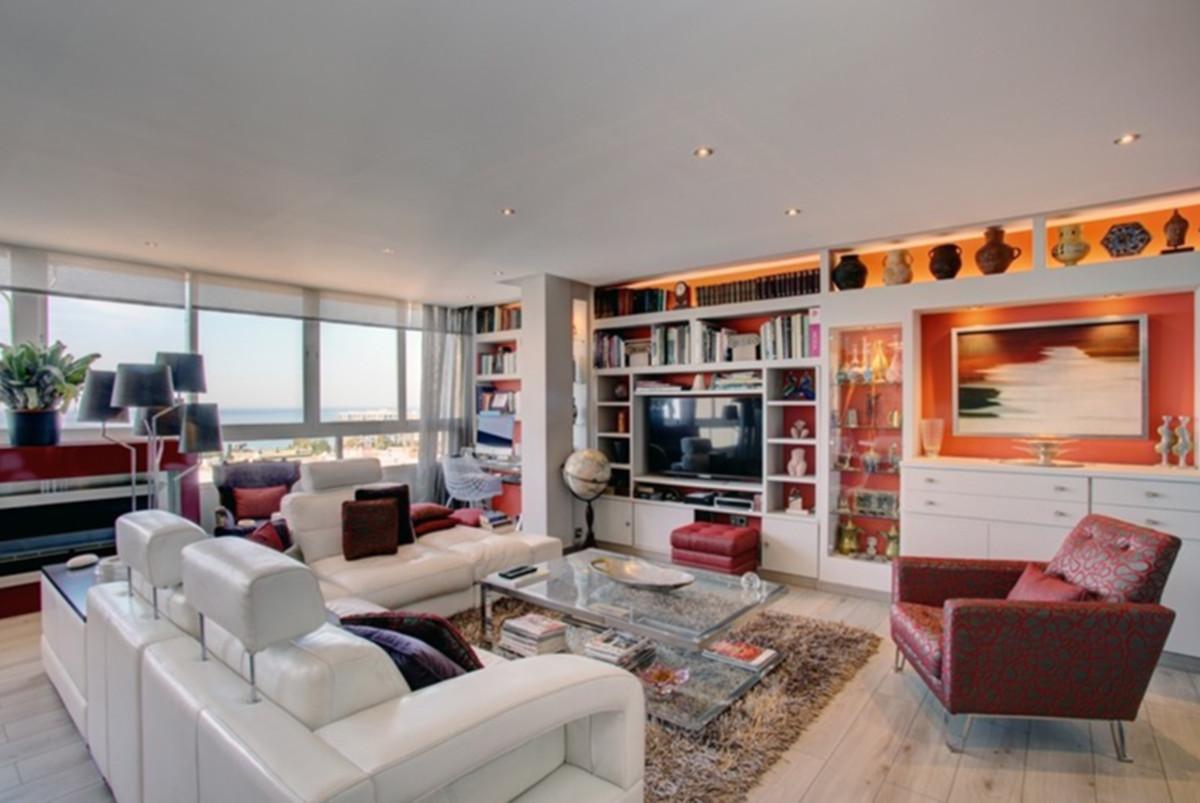 Marbella Banus Apartamento en Venta en Marbella – R3362830