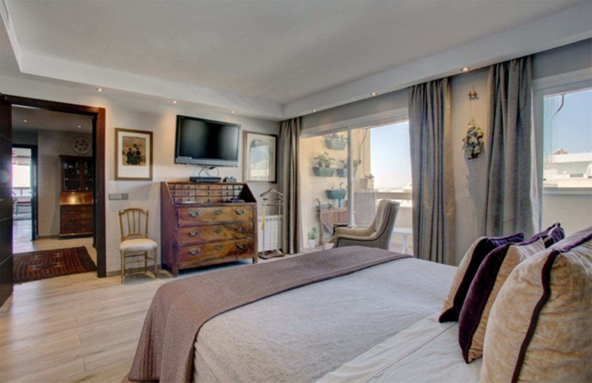 Apartamento en Venta en Marbella – R3362830