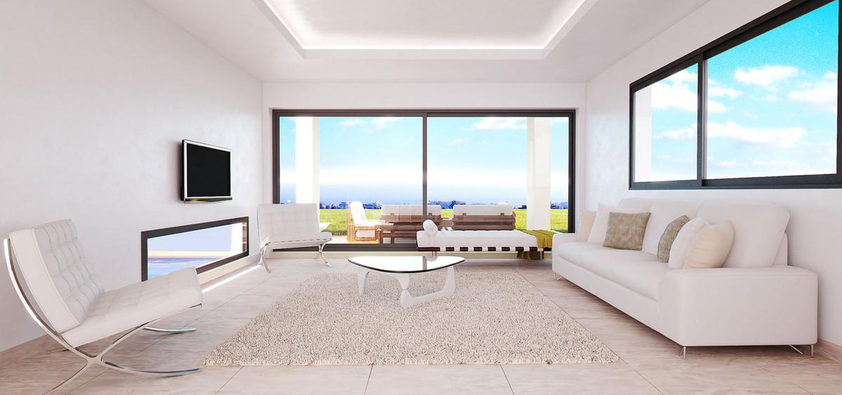 Marbella Banus Villa en Venta en El Paraiso – R2682944