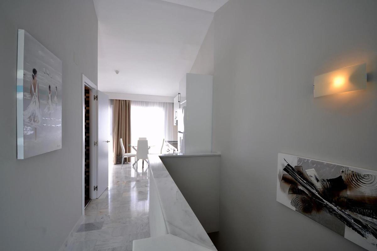 Ground Floor Apartment  for sale in  Reserva de Marbella, Costa del Sol