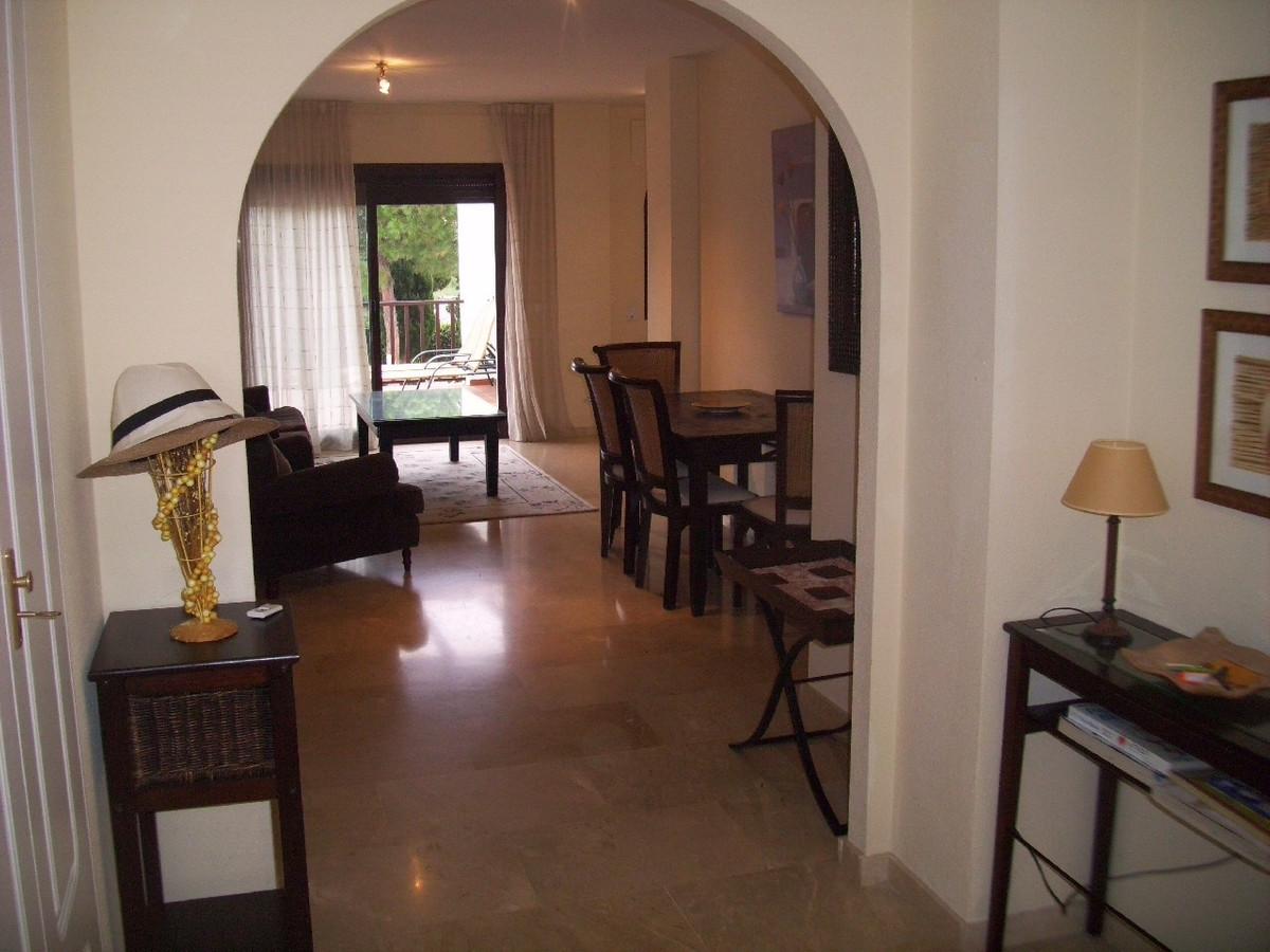 Apartamento en Alquiler Vacacional en The Golden Mile – R719411